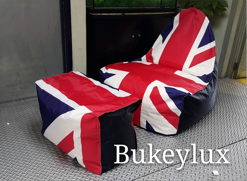Bean Bag 2016 BL-Flag Boat ½ö­I¨§¨§´È